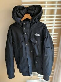 Hyvent Full winter jacket