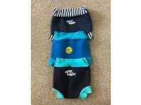 Happy Nappy Swim Nappy Set