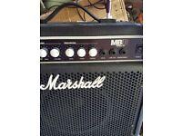 Marshall 15 MBB