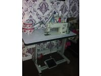 Brother big sewing machine