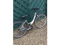 26 inch wheel Apollo etienne bike