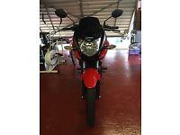 Brand new Imported genuine Honda CBF 125cc