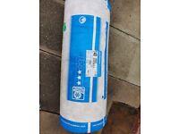 Knauf Earthwool Roll 140mm ( insulation)