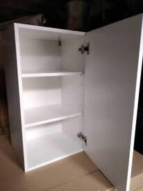 400mm kitchen wall unit