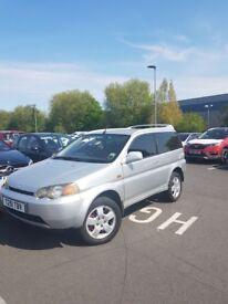 Honda Hrv-auto car for sale