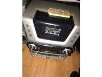 SKY+HD Box & 20 CD HIFI