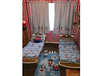 Boys Pirate Bedroom Bundle