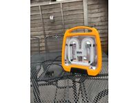 Defender 38w Floor Worklight