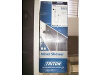 Triton Mixer shower (new)