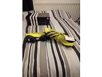 *BRAND NEW* Adidas Incurza rugby boots (size 10)
