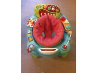 Baby activity station (ELC)