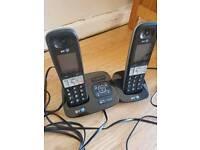 Bt safe guard phones