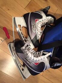 Bauer Hockey Skates Size 6