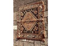 Small Anatolian rug