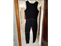 Lomo sleeveless 3/4 wetsuit Medium