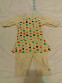 Swimming costume 12 months