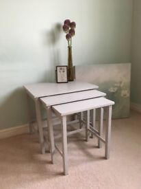 Lovely set of tables