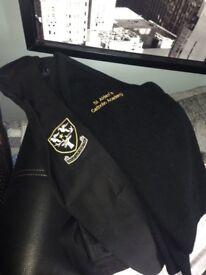 FREE boys st Aidan's uniform