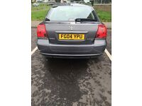 Toyota avensis 1.8 2004 in good condtion full year MOT