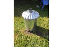 80l garden burner