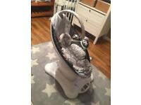 4moms Mamaroo rocking seat - can deliver