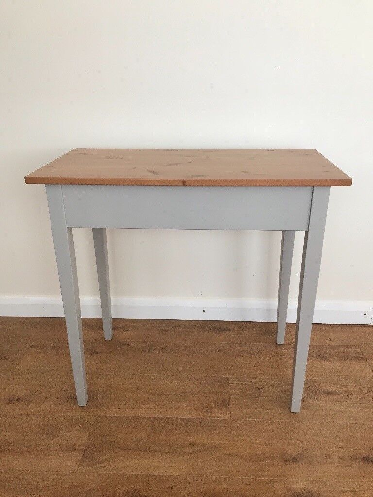 Small Ikea Desk