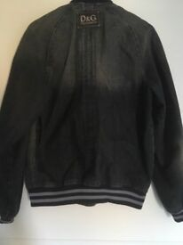 D & G jacket