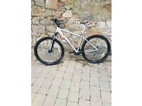 Apollo XC 26 SE 17inch (small/medium) Mountain bike