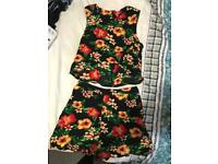 Summery Co-odd, size 6!