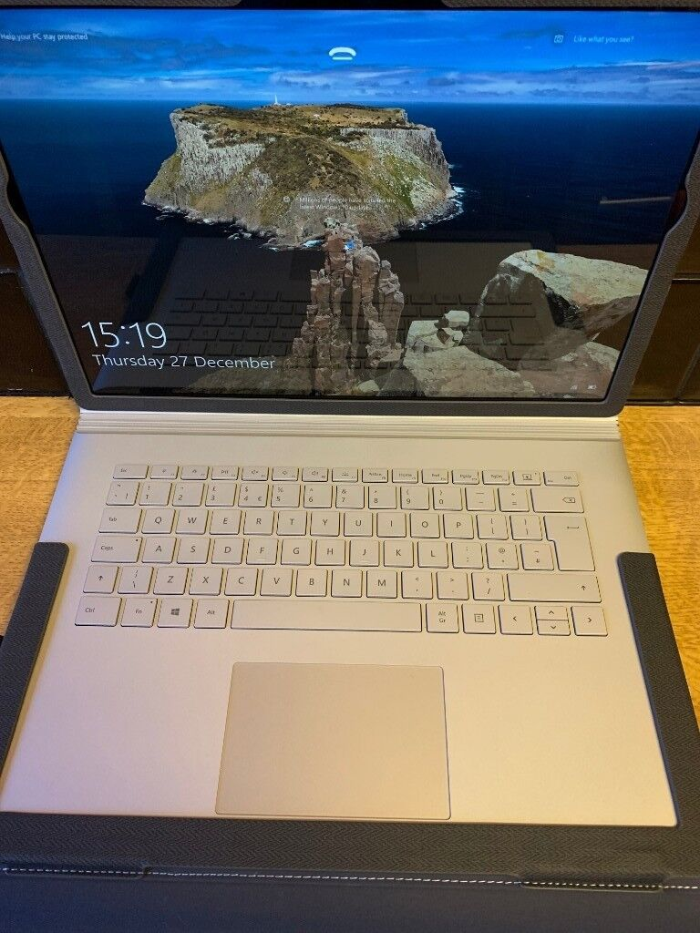 surface book 2 512gb