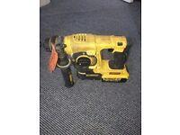 Drill dewalt 4.0ah 18v