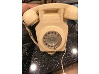 Vintage refurbished phone