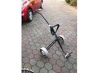 Golf Foldaway Trolley