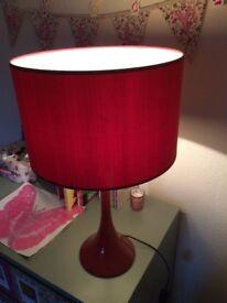 Lamps - pair
