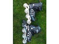 Bladerunner Formula 82 Inline Skates