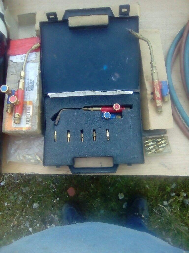 Lead welding gear | in Hull, East Yorkshire | Gumtree