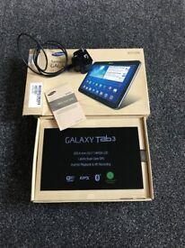 Samsung Galaxy Tab 3 10.1 inch 16GB