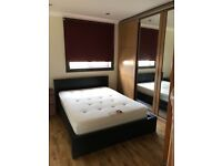 Furbished one bed Flat in Morden