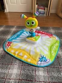 Fisher price beatbo dance mat