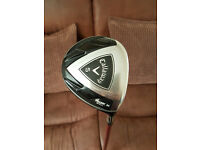 MENS CALLAWAY RAZR 5 WOOD FOR SALE