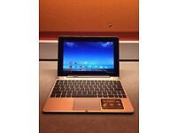 ASUS TF700T 64 GB Gold + External Keyboard. 4/5 Condition