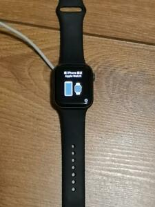 Apple Watch Series 4 44 MM - Apple Care Plus September 2020