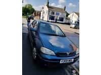 Vauxhall Astra 1.6 85k miles MINT Drive Swap