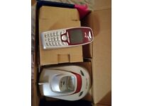 Brand new cordless phone (boxed)