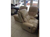 Free 2 x 2 seater sofas