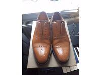 Barker shoes