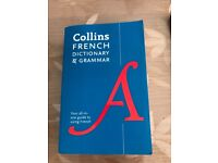 Collin's French Dictionary