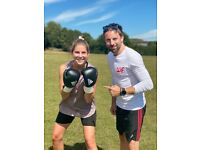 Personal Trainer Based in NW5