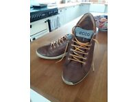 Ecco golf shoes size 10