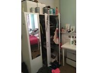 **Double room for single use available from 18/07 Neasden Parade**